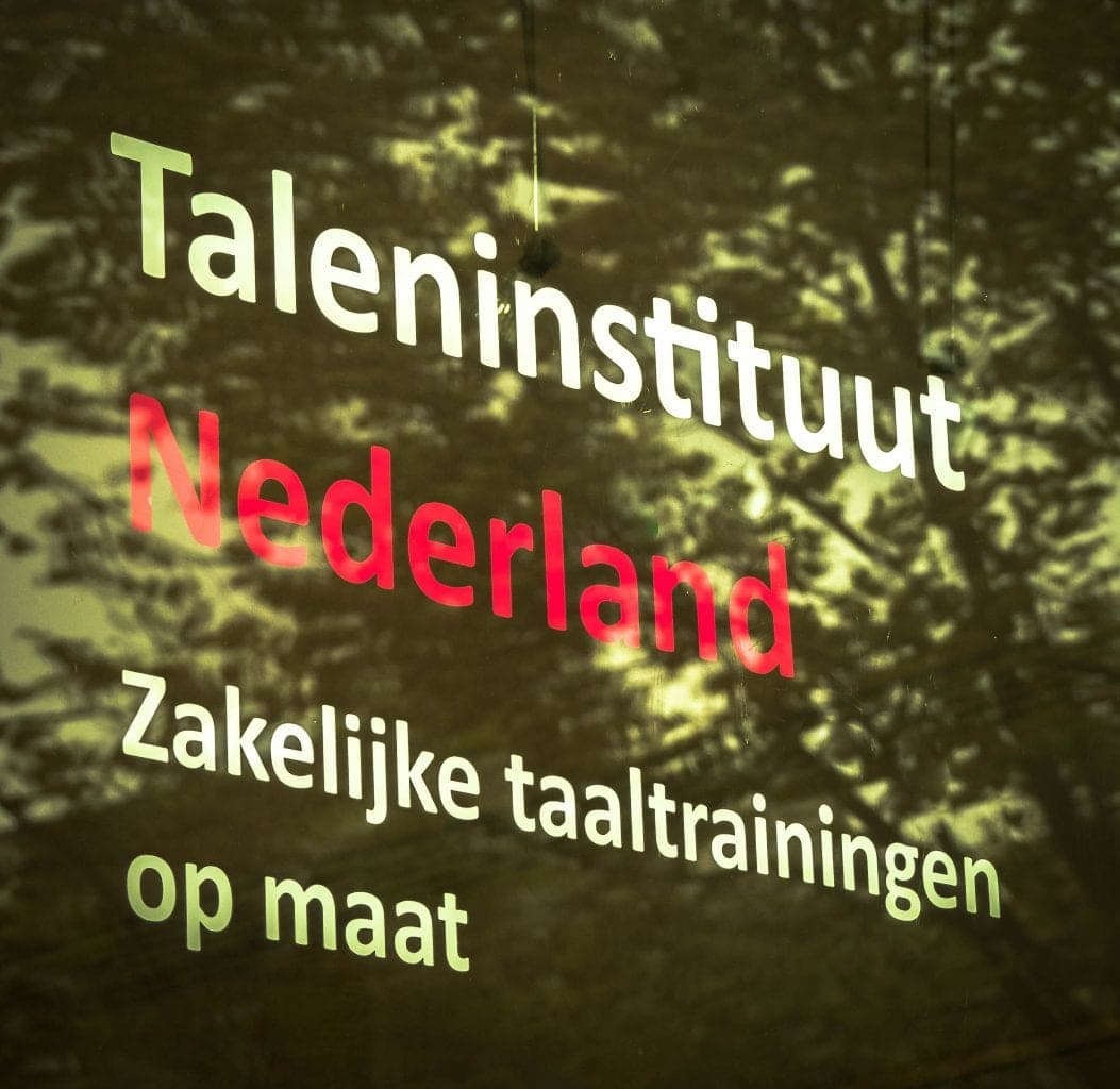 Leslocaties Taleninstituut Nederland
