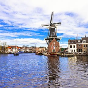 Taalcursus Haarlem
