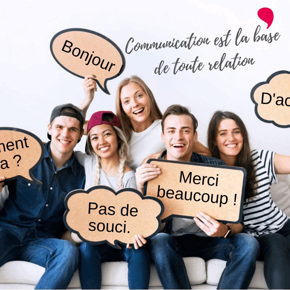 Communicatie - BLOG Taleninstituut Nederland