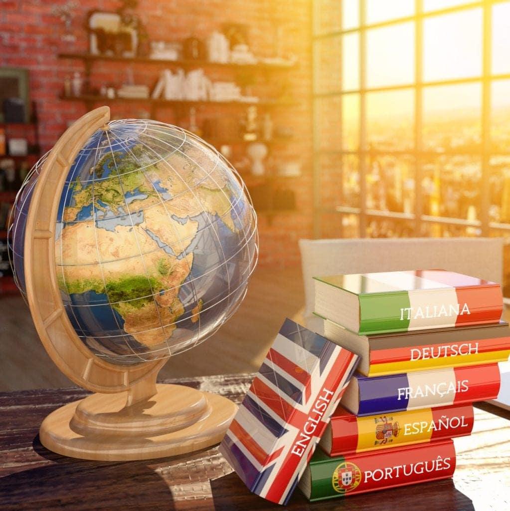 Een derde of vierde taal leren