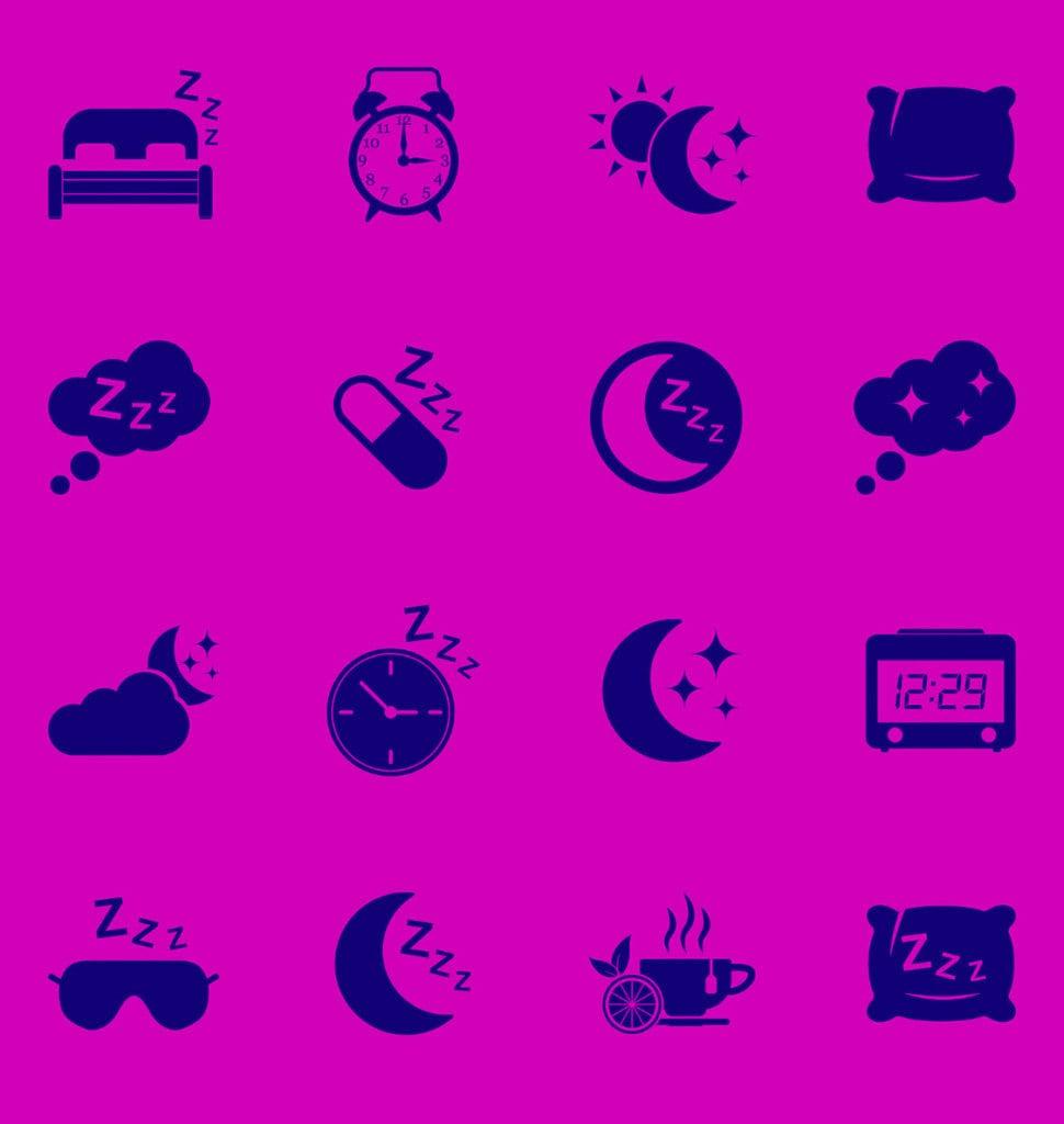Leren terwijl je slaapt - BLOG Taleninstituut Nederland