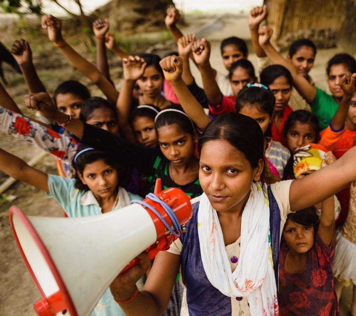 Wereldmeisjesdag PLAN Taleninstituut Nederland2