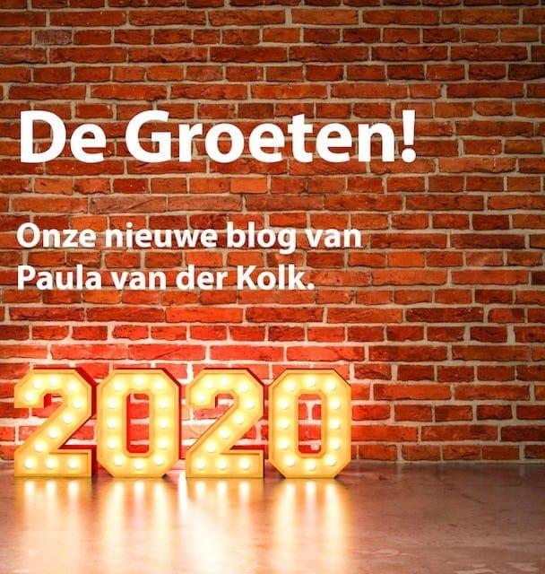 De Groeten! Blog Taleninstituut Nederland