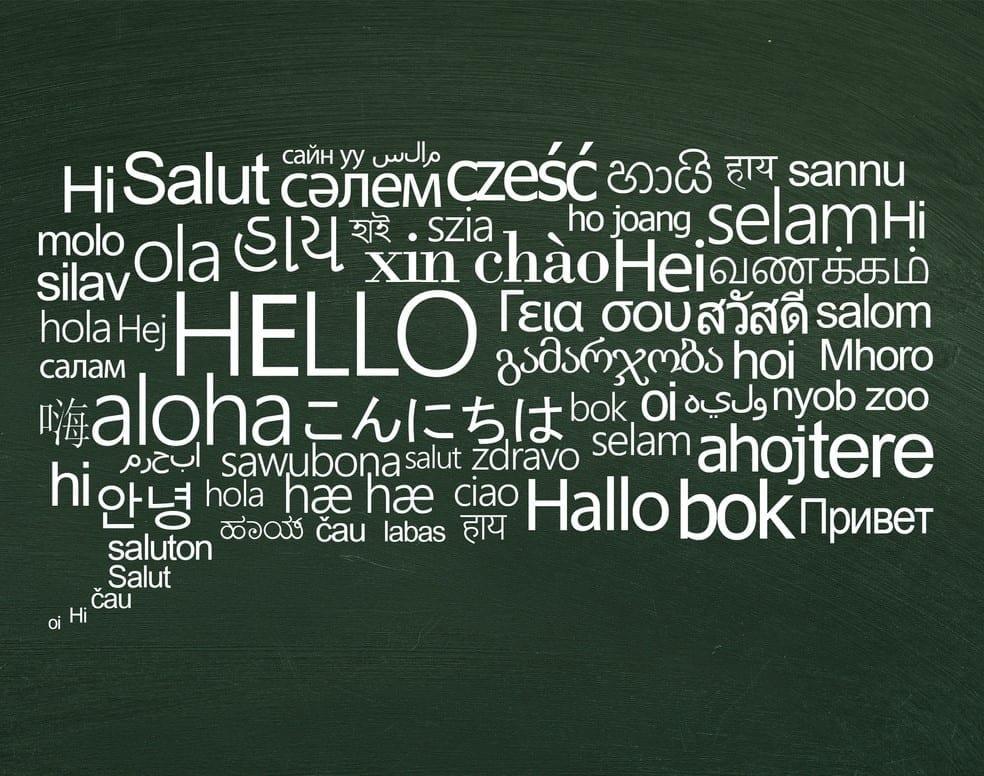 leer een nieuwe taal - Taleninstituut Nederland