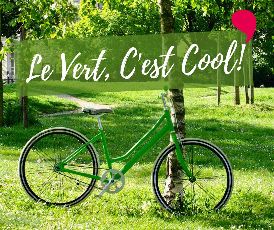 Groener Frankrijk - Taleninstituut Nederland