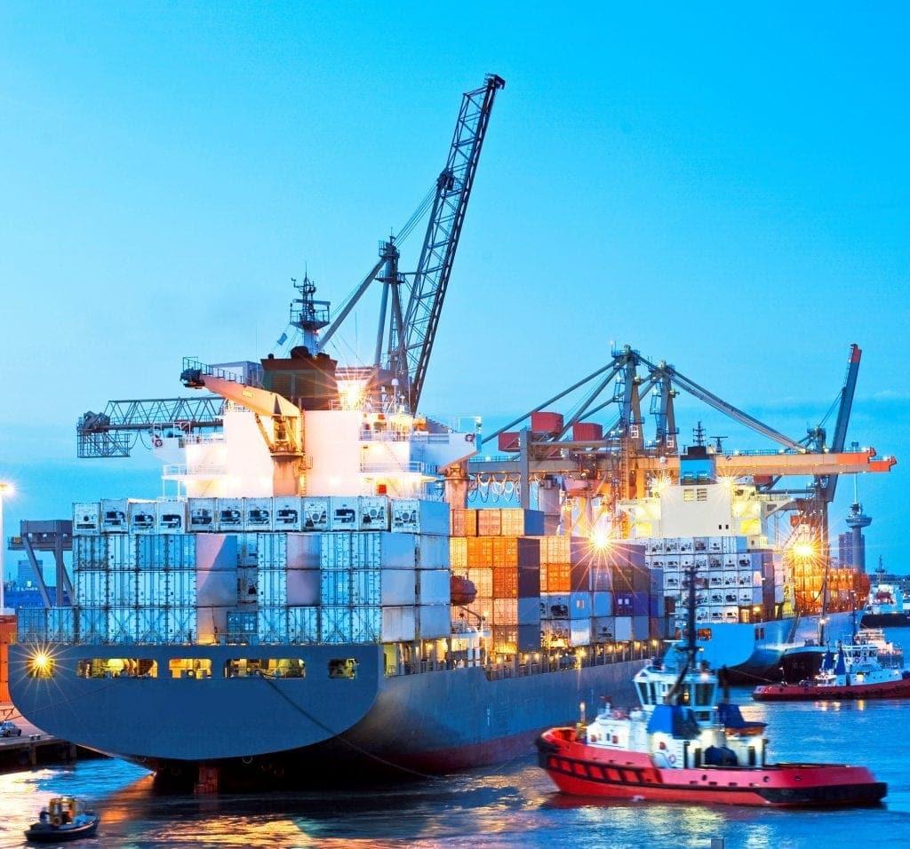 aaltrainingen voor de Logistieke Sector