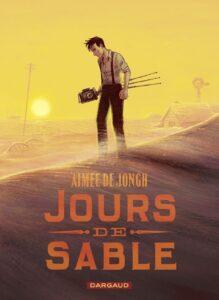 Jours de Sable - blog Taleninstituut Nederland
