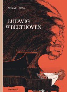 Ludwig et Beethoven - blog Taleninstituut Nederland
