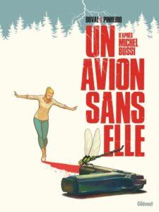 Un Avion Sans Elle - blog Taleninstituut Nederland