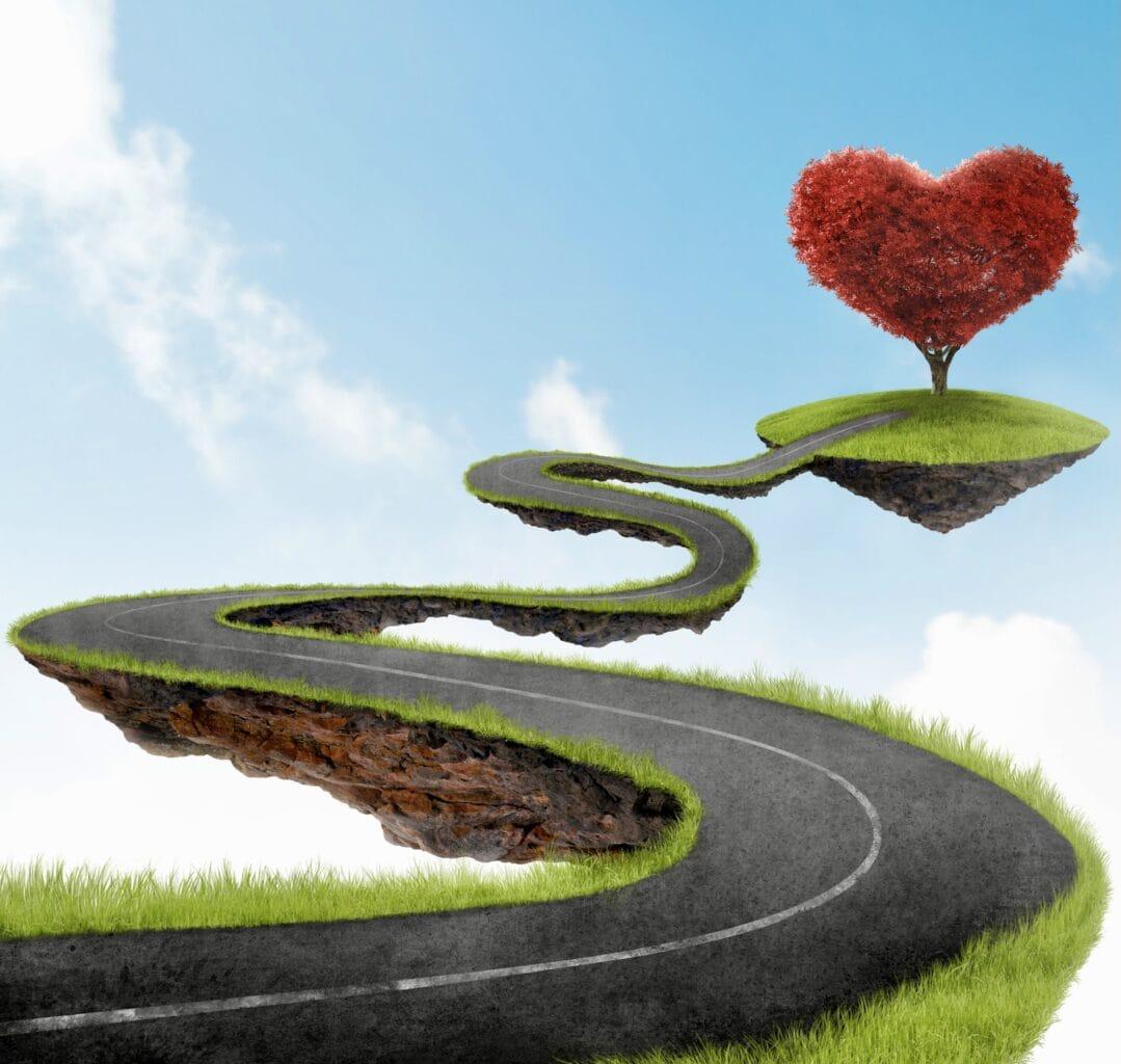 Taal is de weg naar iemands hart
